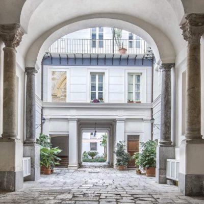Palazzo Castrofilippo