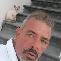 Tony Vizzì